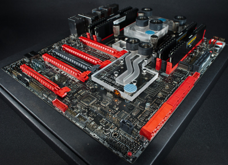 Motherboard With Blocks 2
